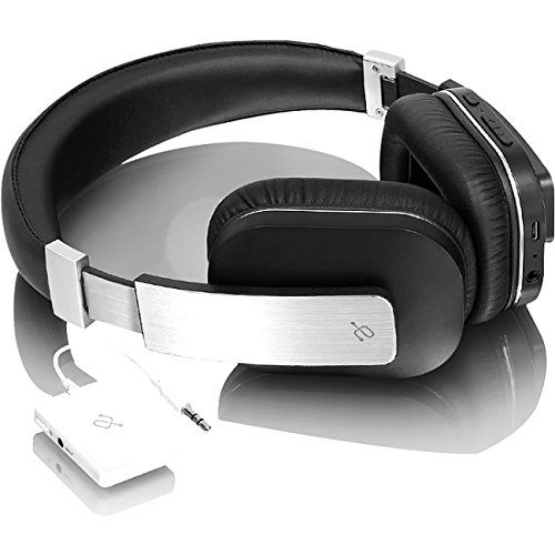 Click to buy Aluratek Bluetooth Wireless Stereo Headphones - From only $102.96