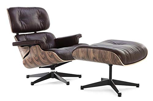 Soho Modern Style Eames Replica Lounge Chair - Premium for sale  Delivered anywhere in USA