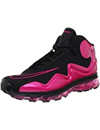 7aa3f90311b08 NIKE AIR MAX FLYPOSITE VIVID PINK BLACK MIDNIGHT NAVY BLACK 536850-600
