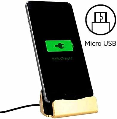 World Smartphones y estación de Micro USB para Polaroid Pro G150 ...