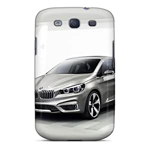 Protection Cases For Galaxy S3 / Cases Covers For Galaxy(bmw Active Tourer Concept Auto Hd)