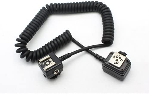 SC-28//29 Meike TTL Off Camera Sync Cable Cord For Nikon