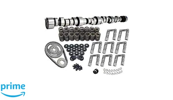 Lunati 10340701K Voodoo 213//219 Hydraulic Flat Complete Cam Kit for Ford 429-460