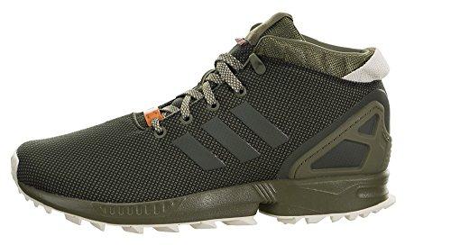 Adidas Heren Originelen Zx Flux 5/8 Trail Schoenen