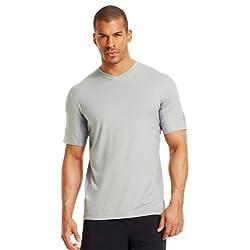 Under Armour Men's UA Station V-Neck T-Shirt