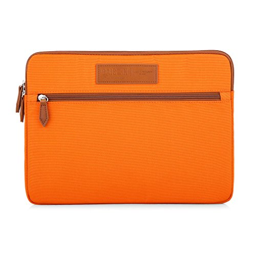 CAISON 14 inch Laptop Sleeve Case NoteBook Computer Bag For