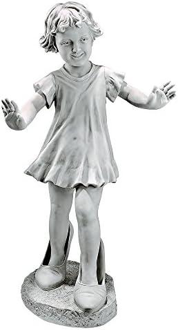 Design Toscano Outdoor Statue