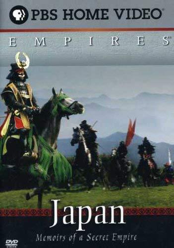 - Japan: Memoirs of a Secret Empire
