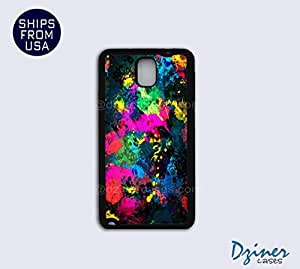 Galaxy Note 3 Case - Colorful Pattern