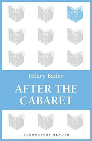 book cover of After the Cabaret