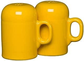 product image for Homer Laughlin Range top Salt and Pepper, Daffodil