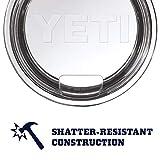 YETI Rambler 14 oz Stainless Steel Vacuum Insulated