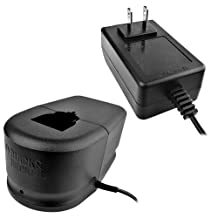 Black and Decker PS185 18 Volt Battery Charger #418352-03