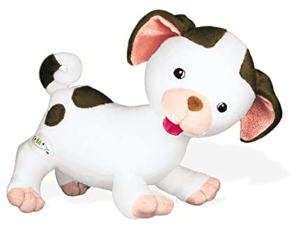 Amazoncom The Poky Little Puppy 75 Soft Toy Toys Games