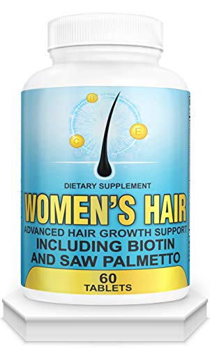 Womens Hair Growth Supplement Hair Hair product image