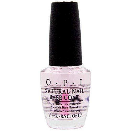 OPI Natural Nail Base Coat 15ml ( Unterlack )