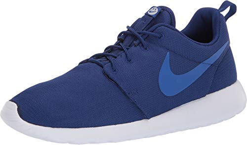 Nike Men's Roshe One Deep Royal 9.5 D US