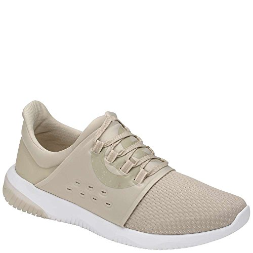 Asics Mens Gel-Kenun Lyte Shoes Feather Grey/Feather Grey/Birch Nw2dg6x