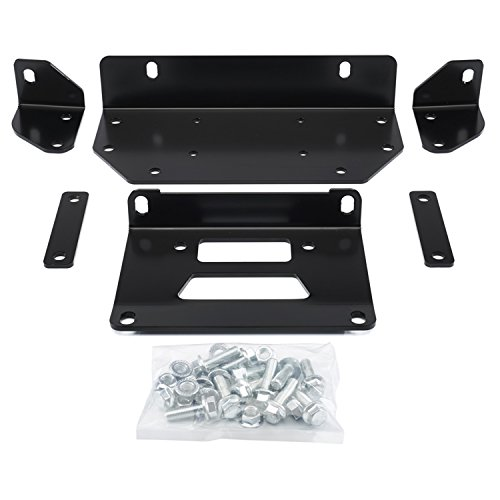 Warn 92450 Winch Mount (Combination Winch Mount)