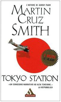 Tokyo Station, italienische Ausgabe