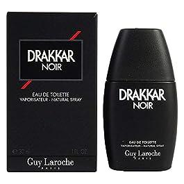 Guy Laroche Drakkar Noir Eau de Toilette Spray