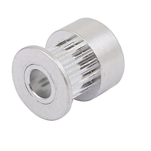 furnace motor pulley - 5