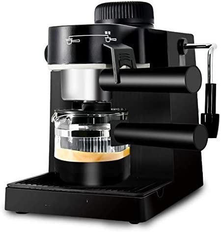Cafetera Casa Espresso Mini cafetera eléctrica completa automática ...