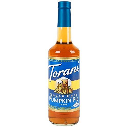 torani espresso syrup - 6