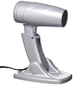 EasyClip Quiet Aire Dryer, Professional Animal Grooming, QD-1 (75310)