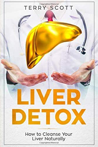 Liver Detox: How to Cleanse Your Liver Naturally
