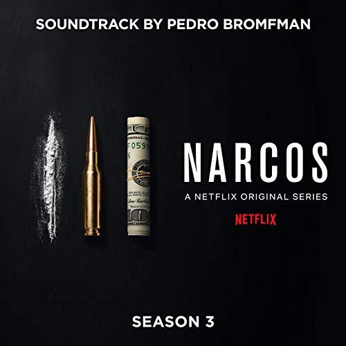 ... Narcos: Season 3 (A Netflix Or..