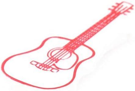 Acordes de guitarra iBelly, Conos de cuerda pulsada, Clavadores, Cuerdas de guitarra, Llaveros: Amazon.es: Instrumentos musicales
