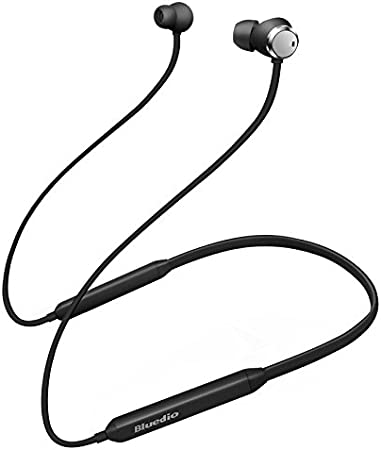 Perfectus Blue DIO TN - Auriculares inalámbricos Bluetooth con cancelación de Ruido Negro