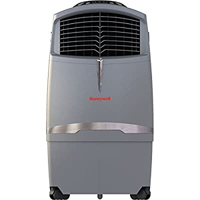 Portable Indoor/Outdoor Evaporative Air Cooler