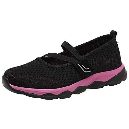 TUU Women's Casual Sports Shoes Soft Bottom