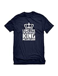 Indica Plateau Long Live the King Mens T-Shirt