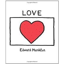 Love by Edward Monkton (2009-11-23)