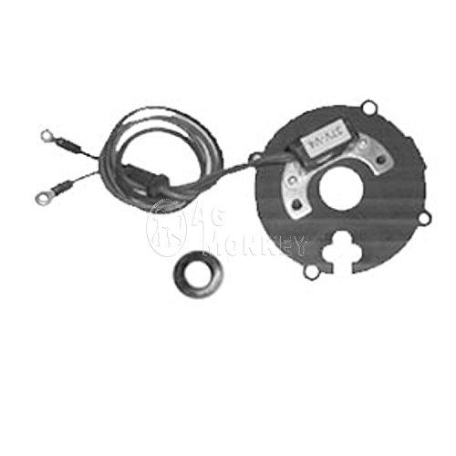 831145 Electronic Ignition Kit Massey Ferguson 20 35 30 40 IND 40B 50 65 135 150 165