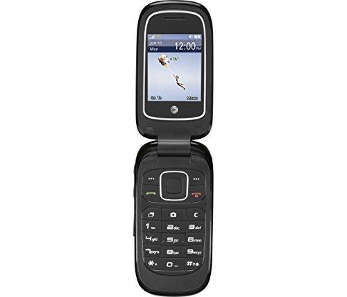 ZTE Z223,Unlocked Flip Phone. Unlocked Phone,No Contract Phone, GSM 3G, Bluetooth