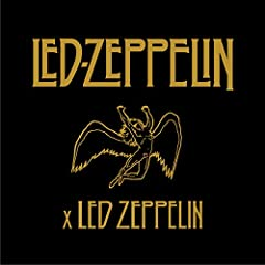 Led Zeppelin Whole Lotta Love cover