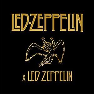 Led‐Zeppelin x Led Zeppelin album