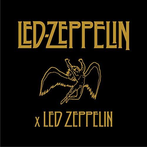 Led‐Zeppelin x Led Zeppelin