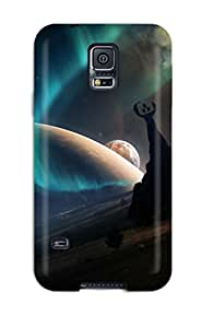 Belinda Lawson's Shop 3675250K89024212 New Premium Paranormal Skin Case Cover Excellent Fitted For Galaxy S5