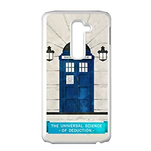 Shylock Door Brand New And High Quality Hard Case Cover Protector For LG G2
