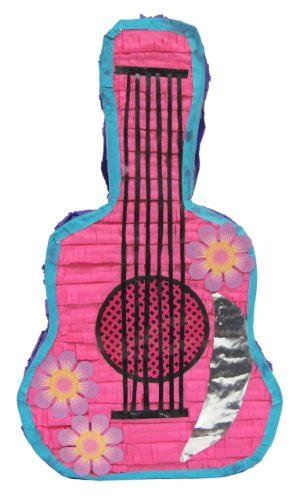 Aztec Imports Guitar Pinata by Aztec Imports, Inc.