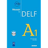 DELF A1 Book with CD - Didier Reussir