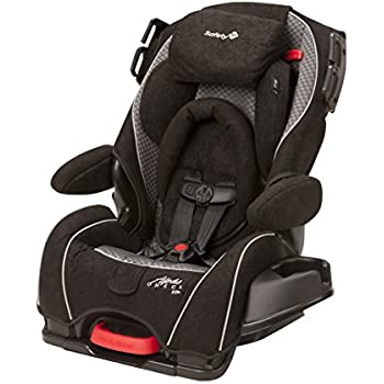 Safety St Guide  Convertible Car Seat Seaport Reviews