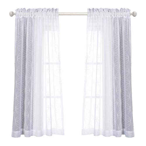 Top 10 Best Mysky Home Curtains To Buy In 2020 Toptenz