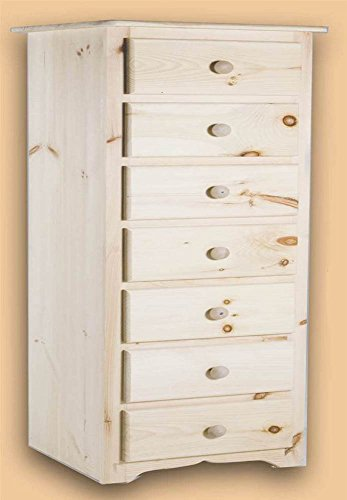 7-Drawer Earnest Lingerie Chest