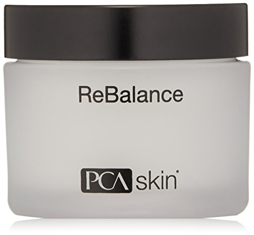 PCA SKIN ReBalance Facial Cream, 1.7 fl. oz (Care Professional Skin)